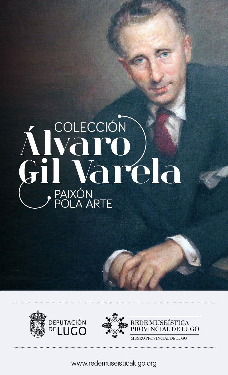 Colección Álvaro Gil Varela