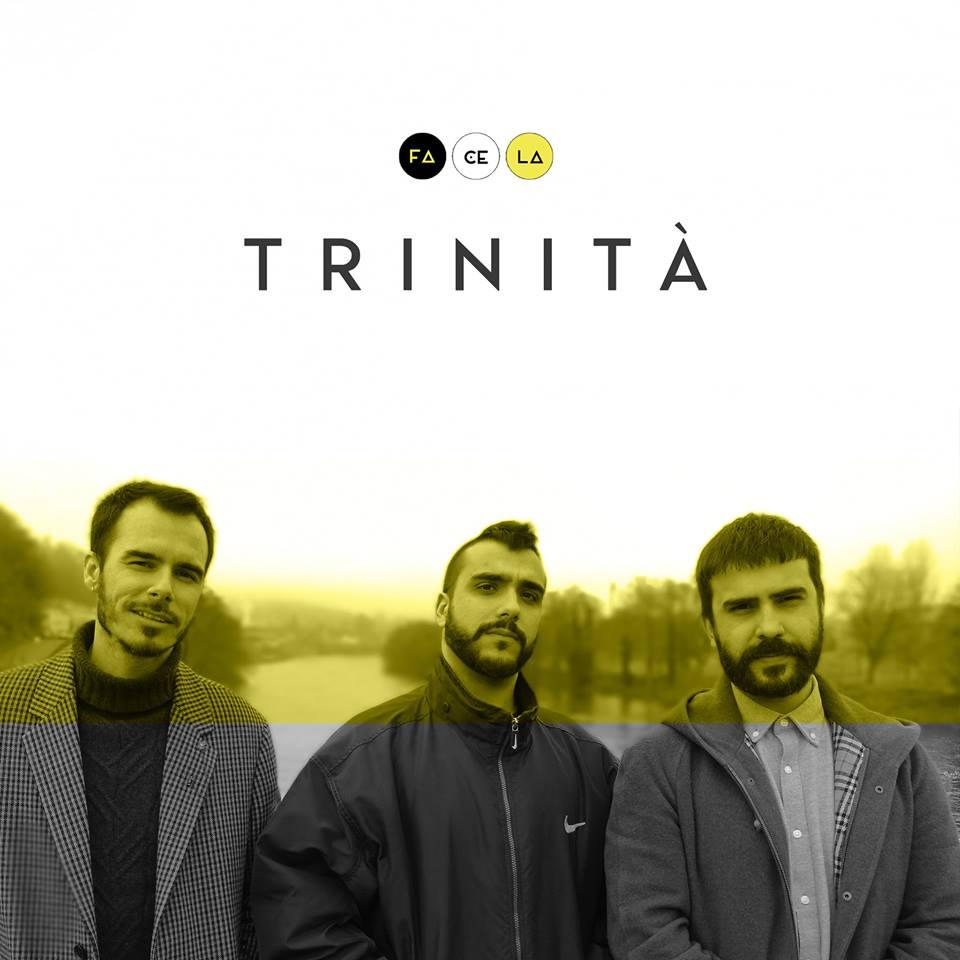 Trinità Fa Ce La Lugo