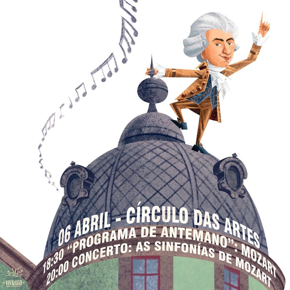 Mozart-Iván Mouronte