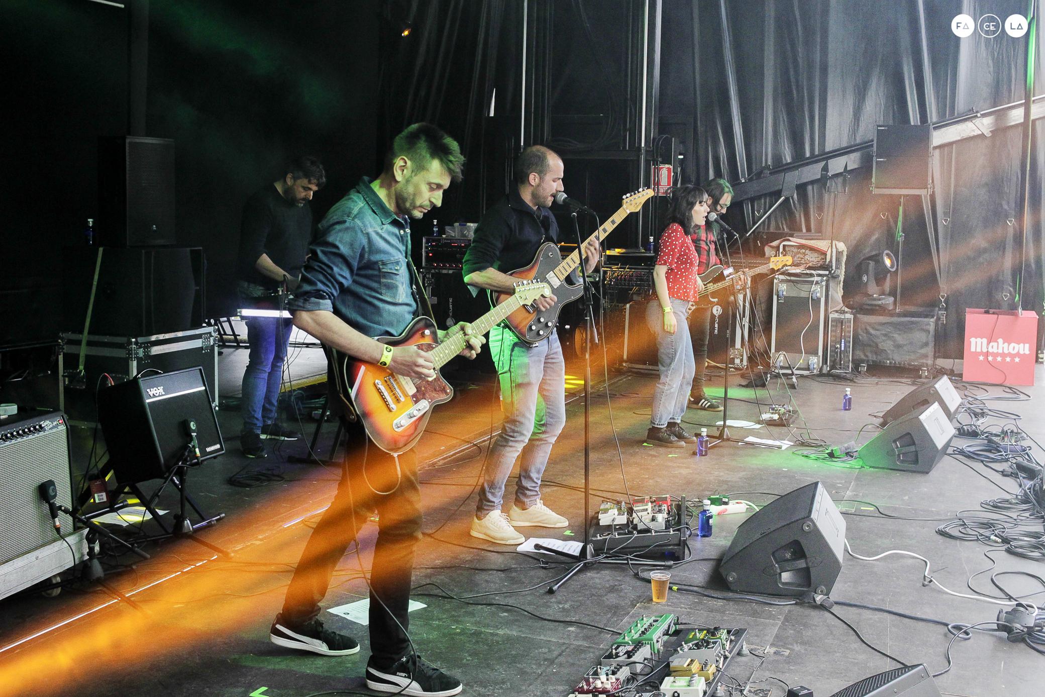 Facela Fest Lugo