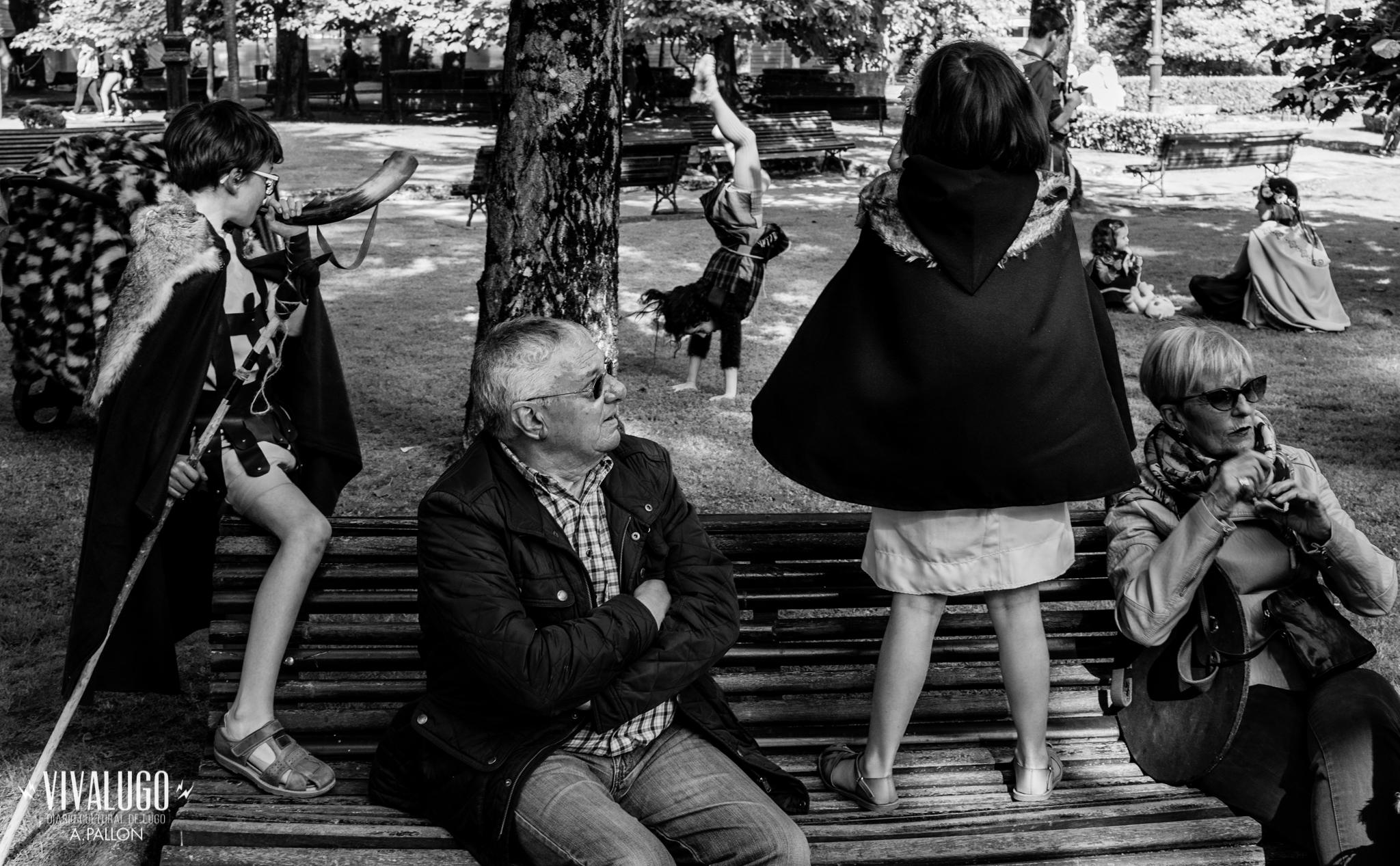 Fotografías do A.PALLON para VIVALUGO, proxecto VIVAOARDELUCUS. [A.PALLON]