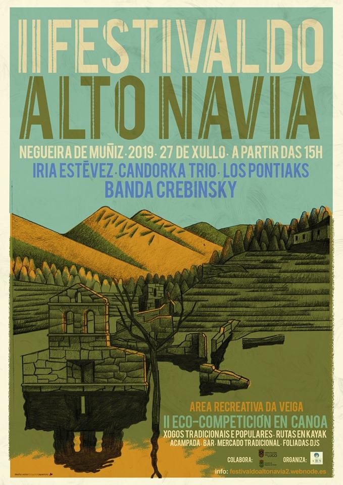 Festival do Alto Navia