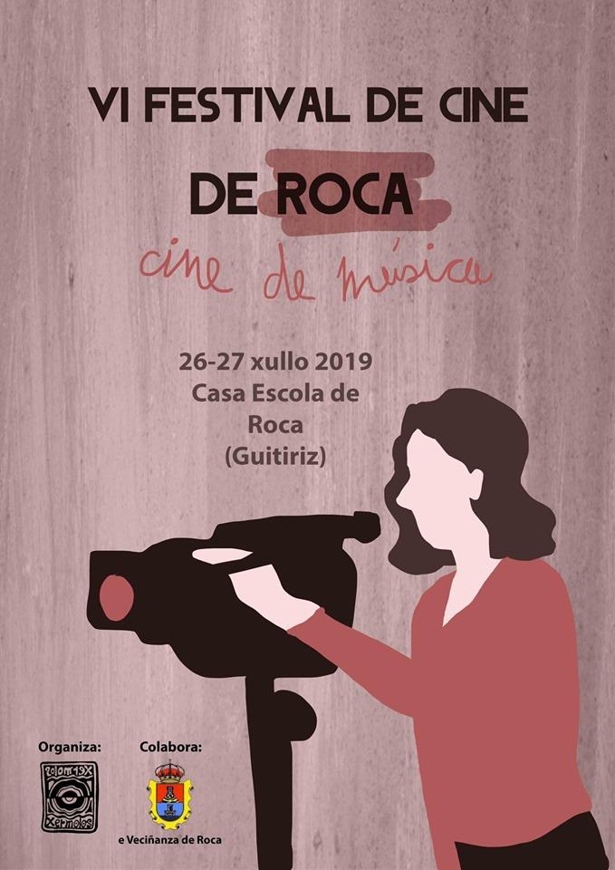 VI Festival de Cine de Roca