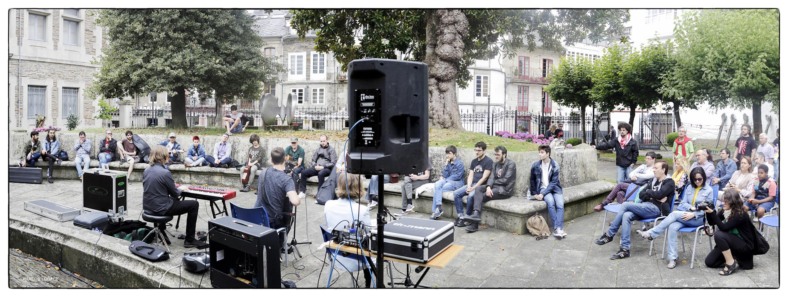 Blues Museum - Festival Internacional de Blues de Lugo