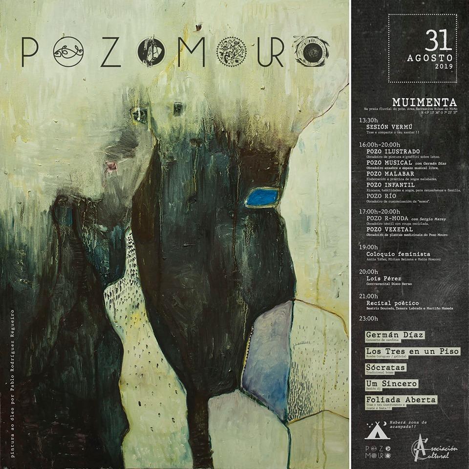 I Festival Pozomouro en Muimenta