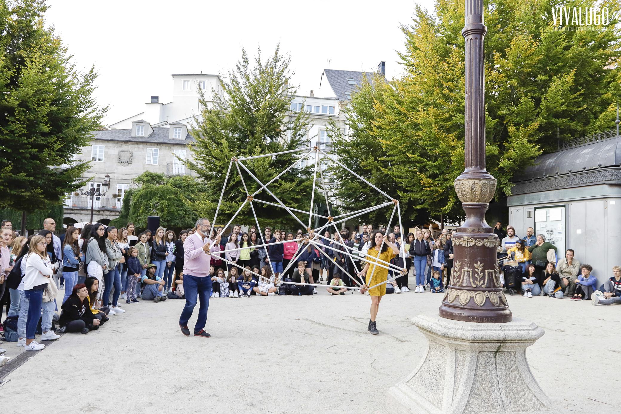 Festival Cartografía en Movemento