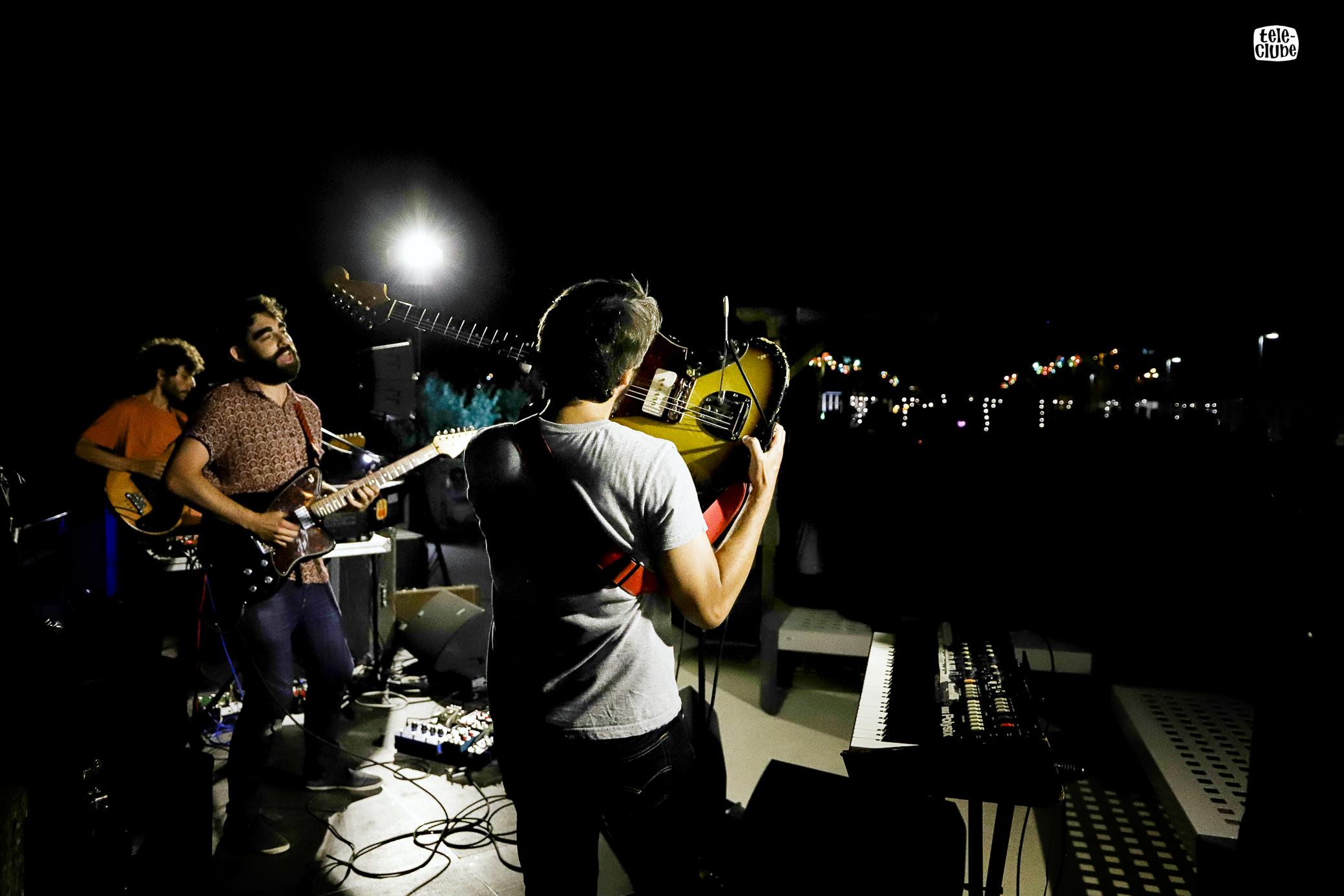 Setembro Tele Clube Lugo