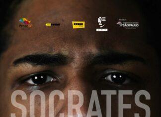 Cartel da película Sócrates