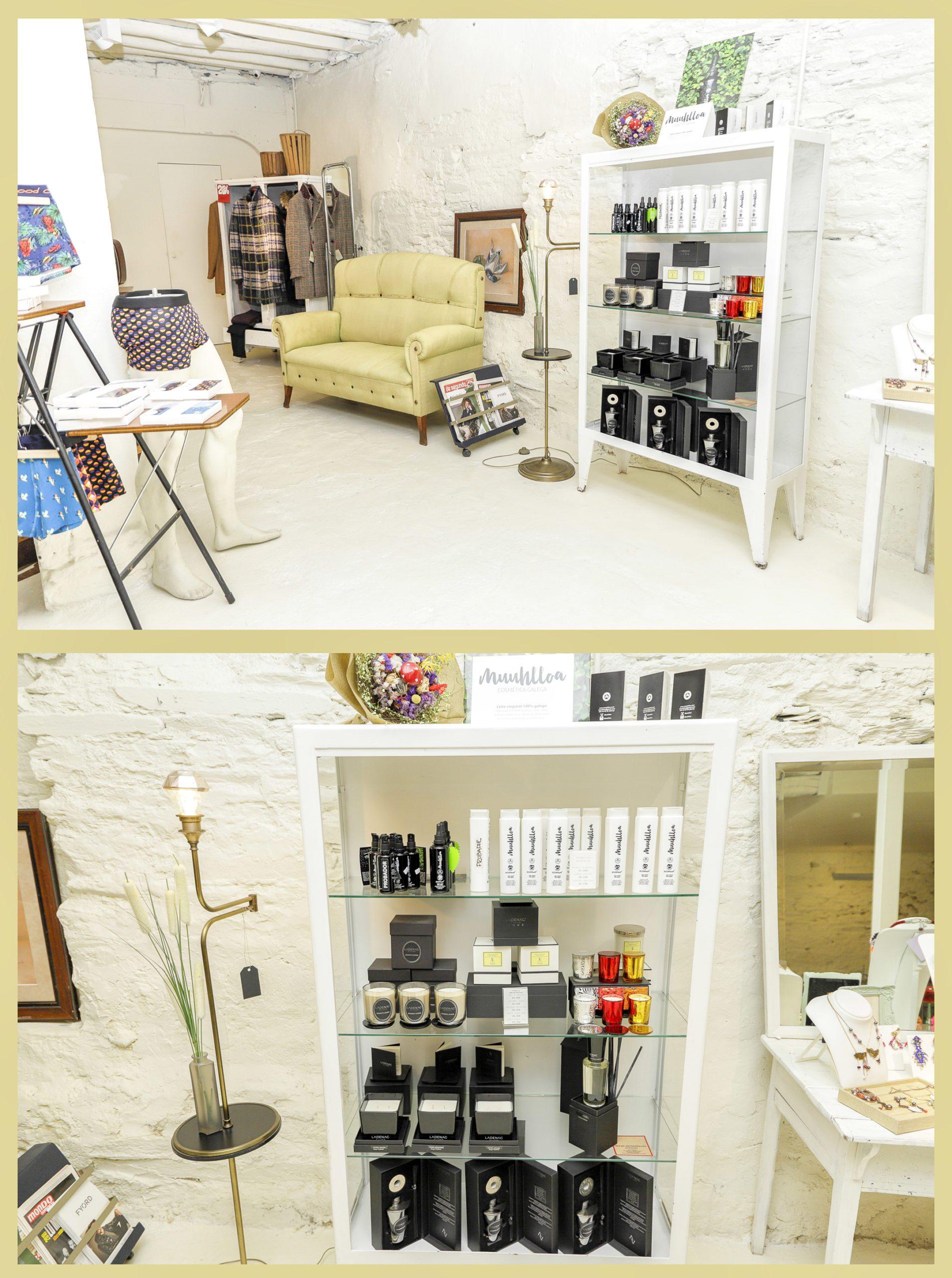 Bororo Concept Store - Moda, Arte y Cultura en Lugo
