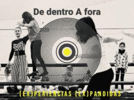 """Cartel Taller """"Lugo en danza"""": movemento e equilibrio en familia"""