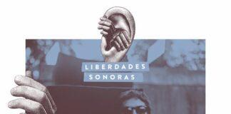 Cartel do Concerto de Tomaga no Liberdades Sonoras
