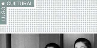Cartel do Concerto do Cuarteto Óscar Espá de Asisa