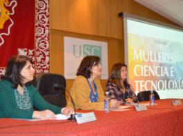 Día das Mulleres e as Nenas na Ciencia