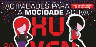 Actividades para a xuventude en Lugo