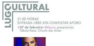 Concerto de Woyza en Lugo