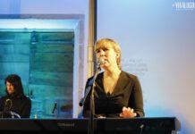 Fotografías de Emily Jane White en concierto en Lugo