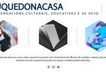 Concellería de Cultura, Turismo e Promoción da Lingua de Lugo.