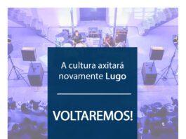 Área de Cultura do Concello de Lugo