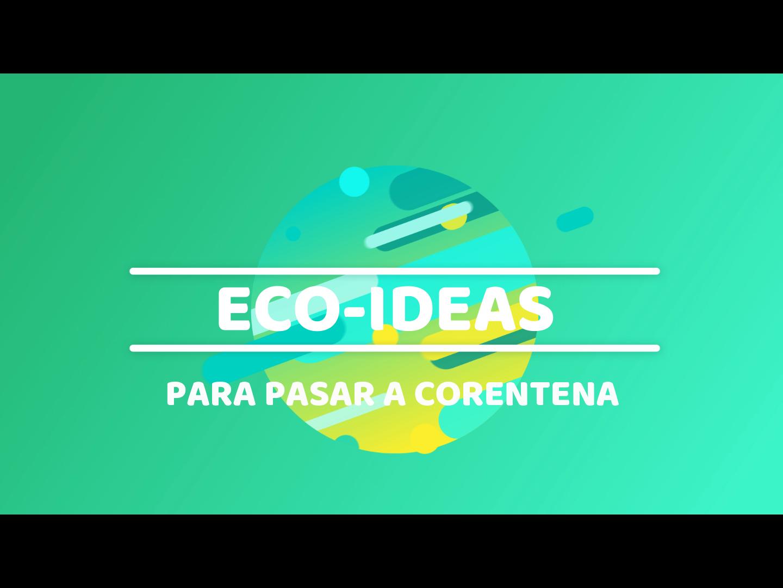 ADEGA estrea web sobre ecoloxía para pasar a corentena