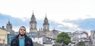 Foto de alumno do O Máster en Servizos Culturais da USC - Lugo atrae aos galegos da diáspora latinoamericana
