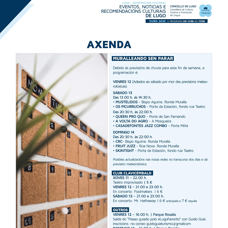 Noticias, eventos e información cultural de Lugo - 17