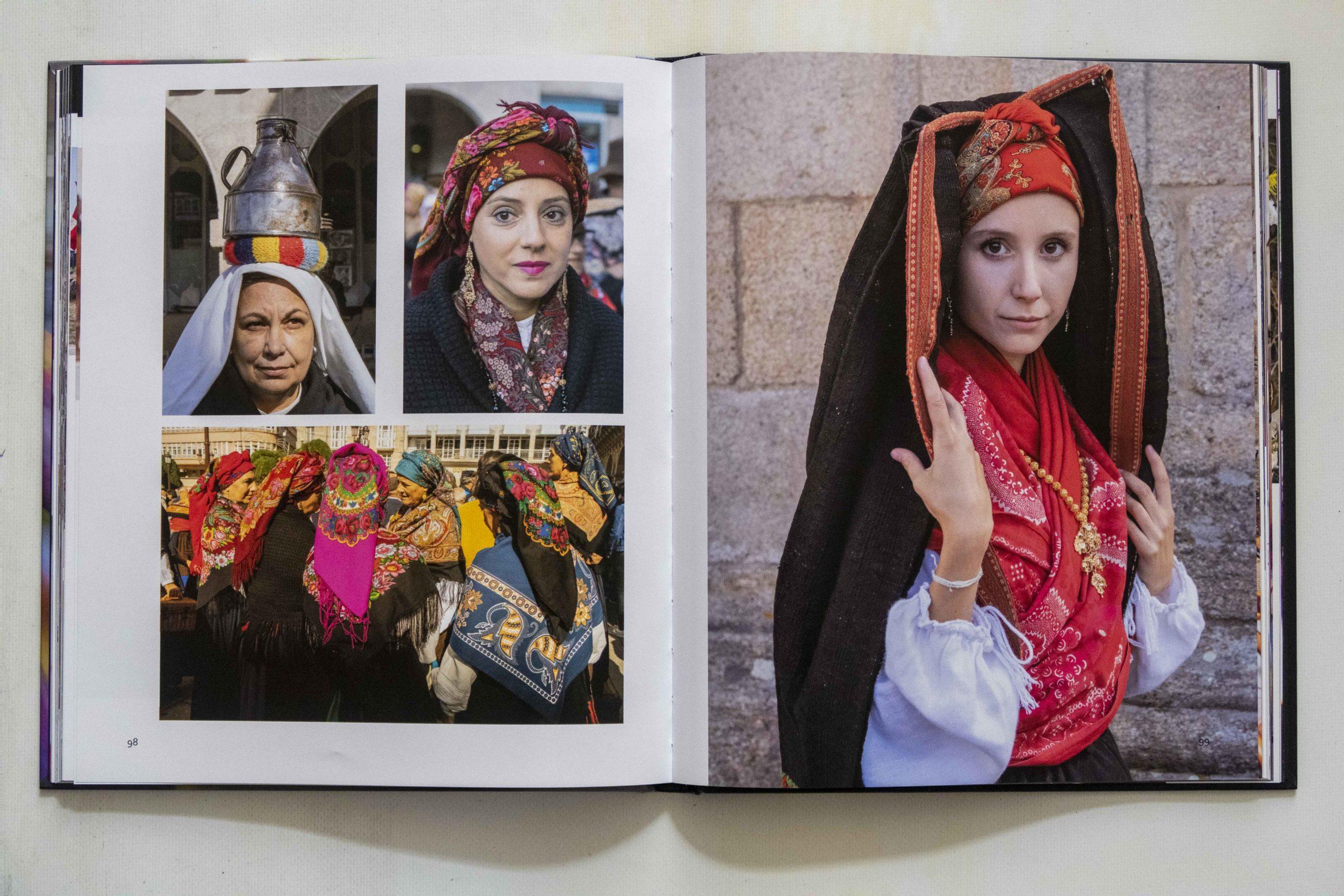 Domingo das Mozas. San Froilán no libro Galicia e unha festa de Xurxo Lobato