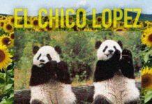 "Nuevo single de ""El Chico López"""