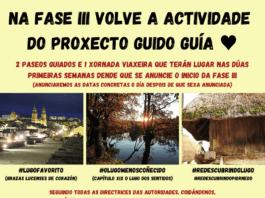 """Regresa """"Guido Guía"""" para ensinarte o Lugo máis fermoso"""