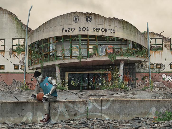 Lugo Apocalíptico