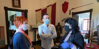 Os museos de Lugo abrirán a finais de Xuño
