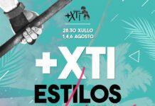 Festival Estilos Urbanos +XTi en Lugo