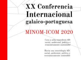 XX Conferencia MINOM - Lisboa e Lugo