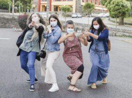 'Anhelo' e 'Asasinas cívicas' gañan a V Findecurta