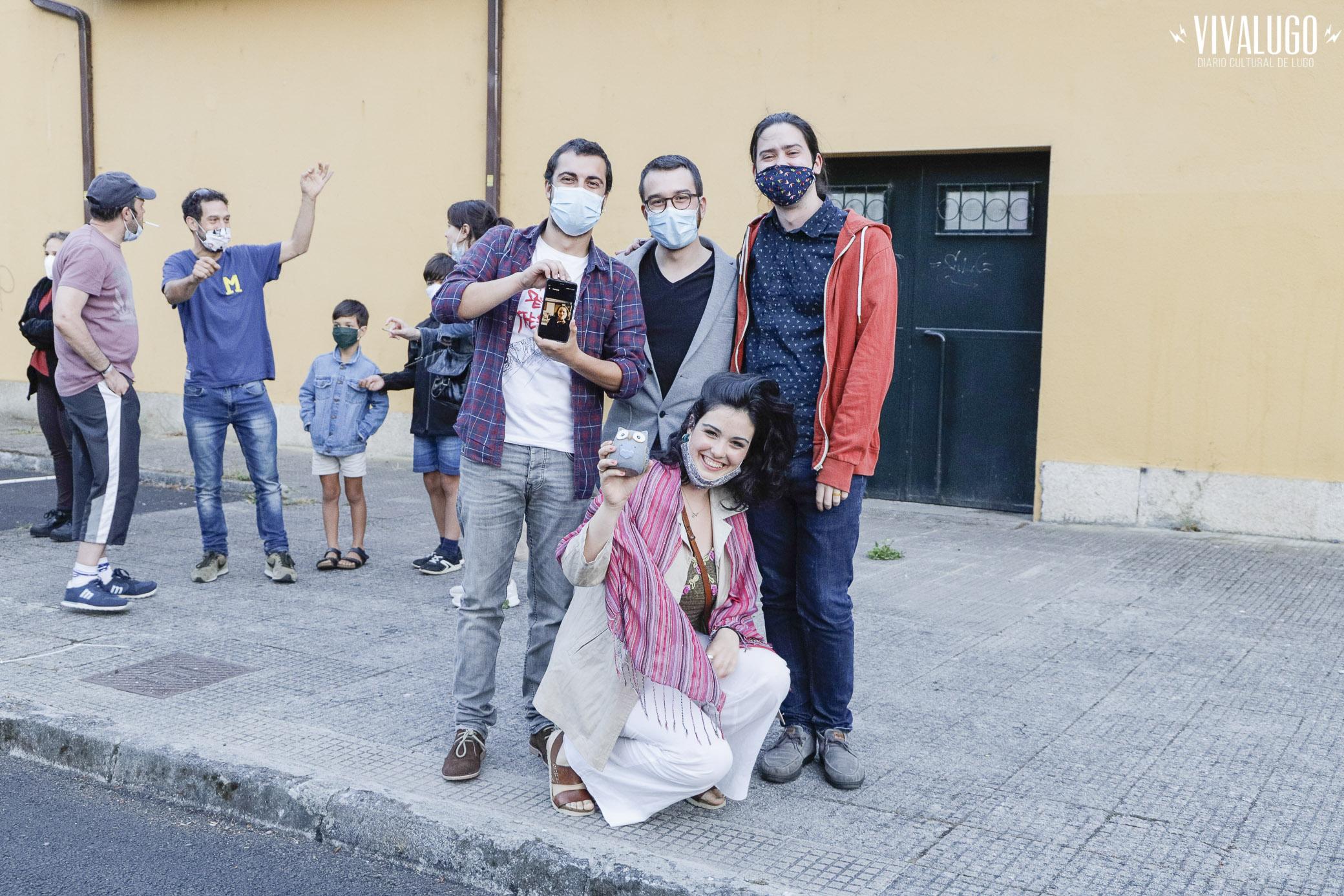 V Findecurta - Lugo Cultural -