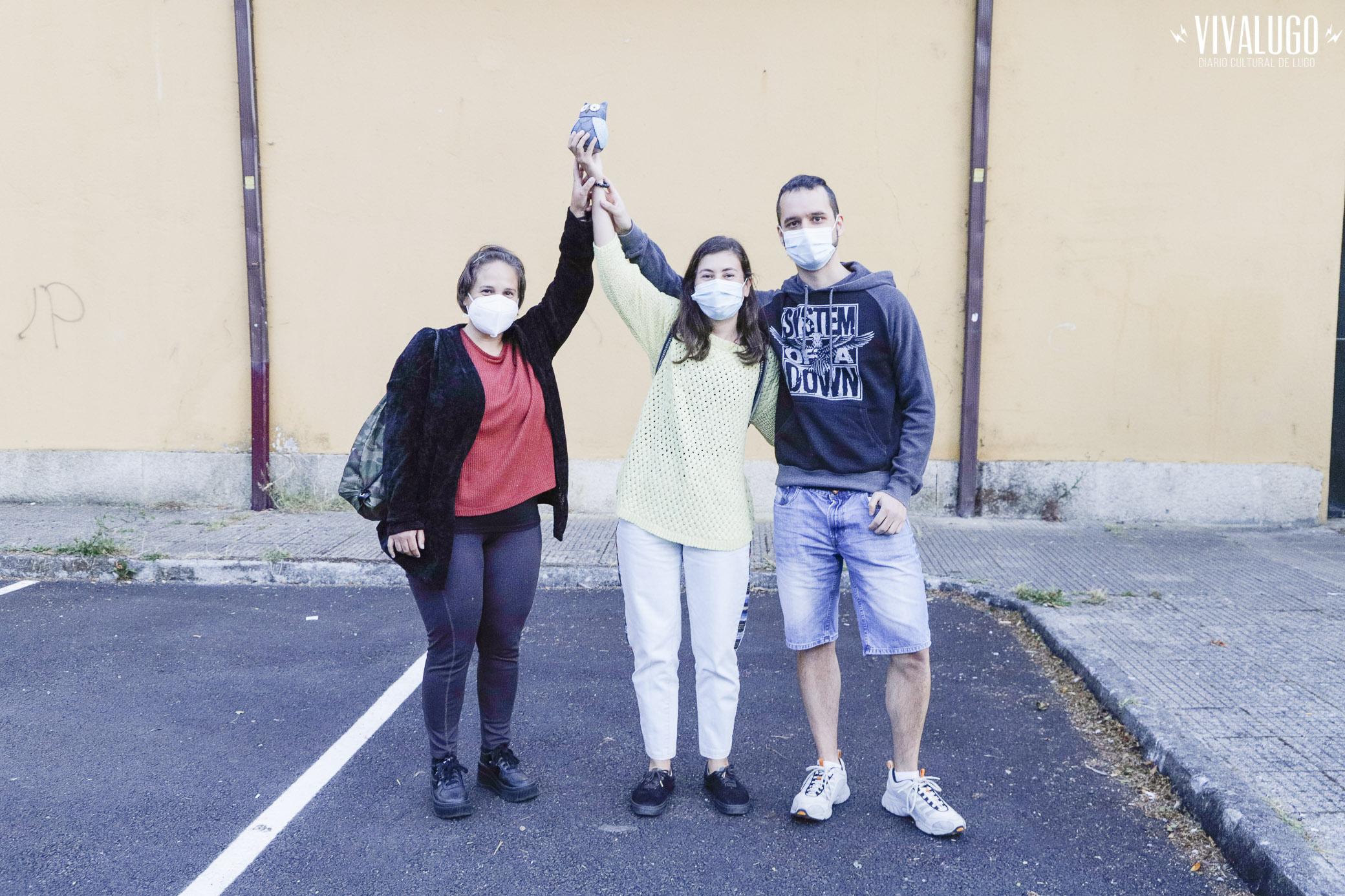 Foto de Loopez para Viva Lugo