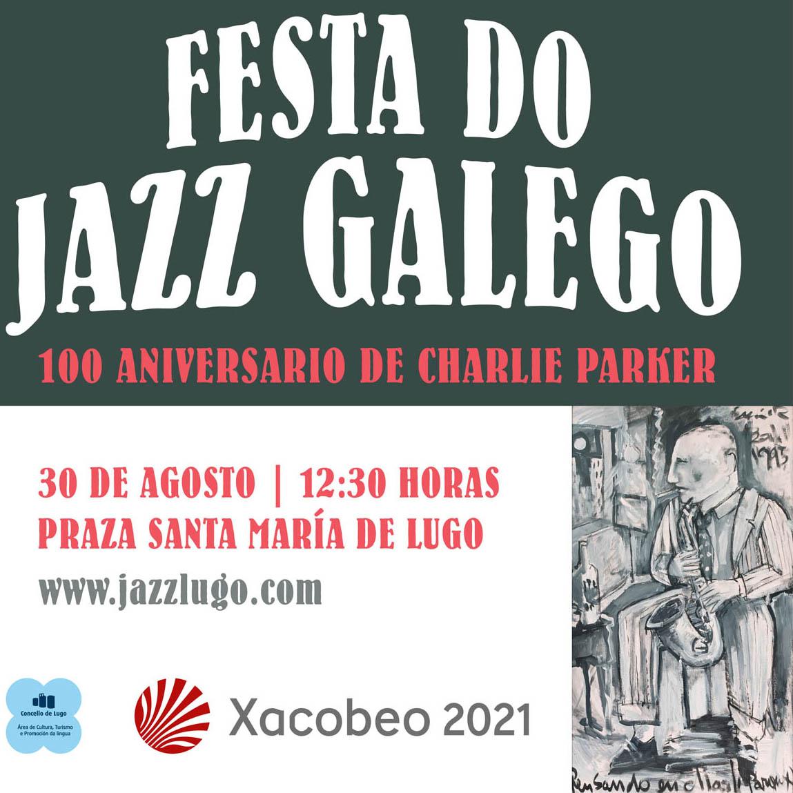Lugo vivirá a máis grande Jam Session da historia