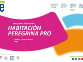Camiño Escena Norte - Encontro profesional das artes escénicas en Lugo