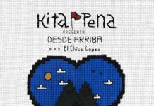 """""""Desde arriba"""" nuevo tema del """"lucense"""" El Chico Lopez con Kita Pena"""