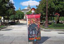 Actuacións de jazz no casco histórico de Lugo