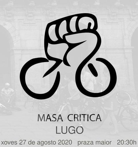 150 Edición da Masa Crítica Lucense