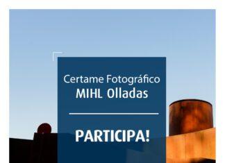 """MIHL Olladas"" certame fotográfico sobre o Museo MIHL"