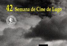 Cartel da A XLII Semana de Cine de Lugo