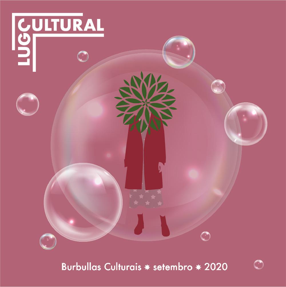 """Lugo Cultural programa """"burbullas culturais"""" ata finais de ano"""