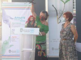 Un centenar de representacións teatrais pola provincia de Lugo