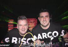 Dj Frisco & Marcos Peón