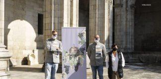 """Lugo acoge """"LUCUS IN VINO VERITAS"""", un evento diferente del sector vinícola"""