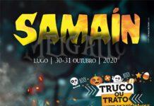 Samaín 2020 en Lugo - Programa de Lugo Monumental