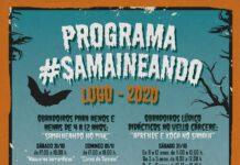 Samaín 2020 en Lugo - Programa de Cultura