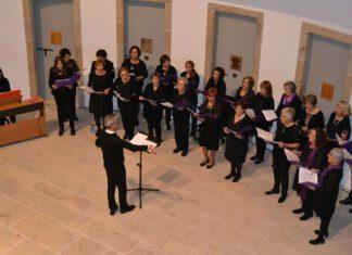 """Ciclo de concertos """"Mulleres libres, sempre"""" con Cantar Delas"""