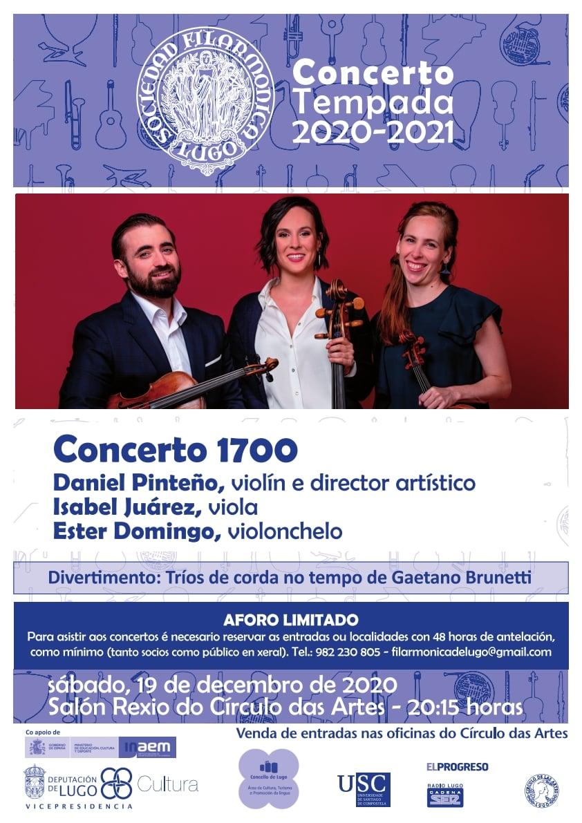 Divertimento na volta da Sociedade Filarmónica de Lugo